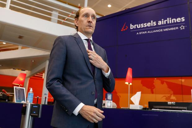 """Brussels Airlines: """"Revoir la productivité pour améliorer l'équilibre entre repos et travail"""""""