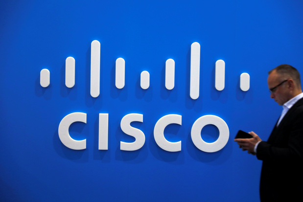 Cisco peu affecté par la crise