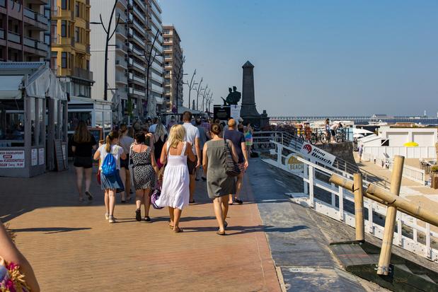 Tourisme : un été satisfaisant pour la Wallonie et la Flandre, Bruxelles toujours en difficulté