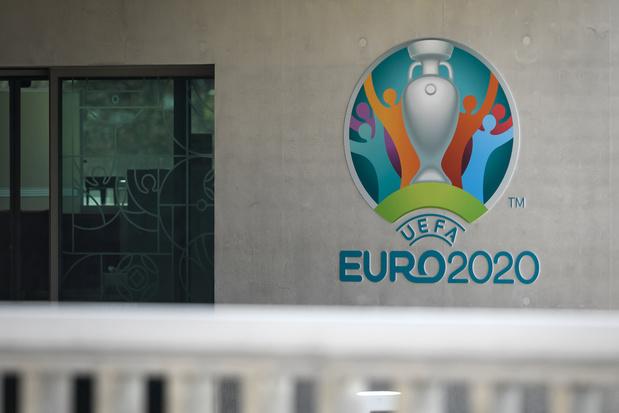 Waarom het EK ook in 2021 beter Euro 2020 heet
