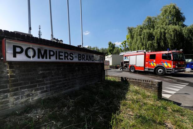 Stakingsaanzegging bij Brusselse brandweer na agressie tijdens interventies