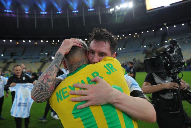 Lionel Messi arrive à Paris en territoire ami