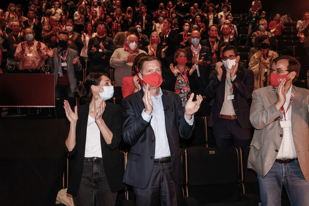 """La """"chute finale"""" de la social-démocratie européenne"""