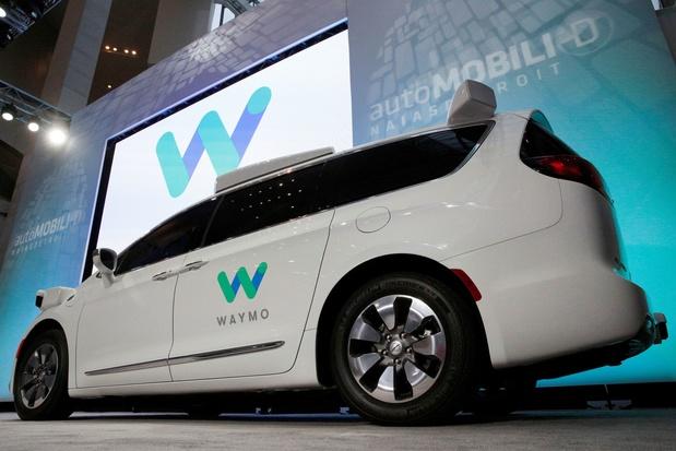 Ontslagen pionier zelfrijdende wagens wil dat Uber zijn boetes betaalt