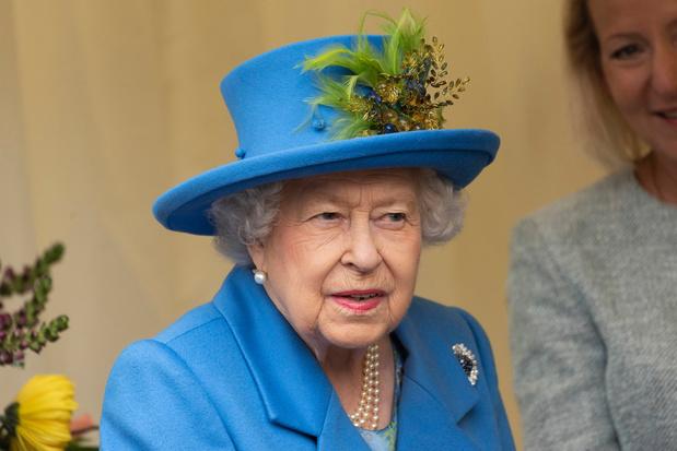 Britse media: koningin Elizabeth II zal niet kijken naar Oprah-interview