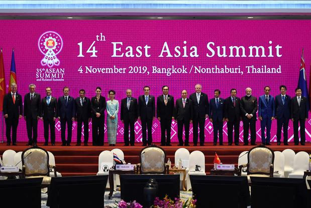 ASEAN: un accord de libre-échange régional asiatique sera signé en 2020
