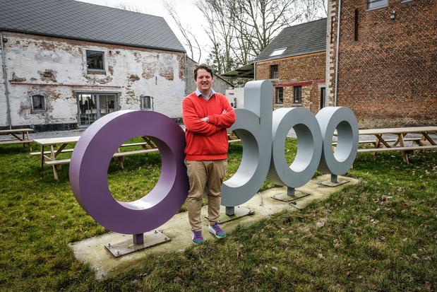 Odoo s'aide du Forem pour recruter 200 développeurs
