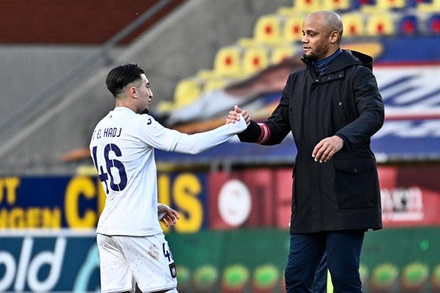 Anderlecht en playoffs 1: un come-back inespéré