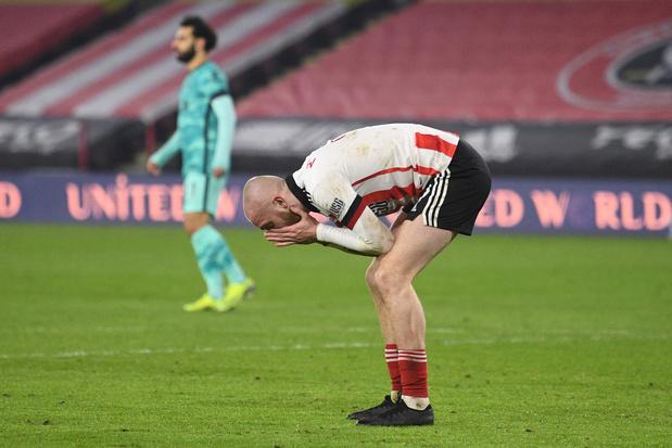 Sheffield United: van seizoensrevelatie naar degradant