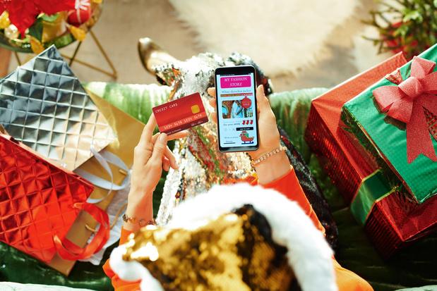 Zo betaal je veilig tijdens de feestdagen