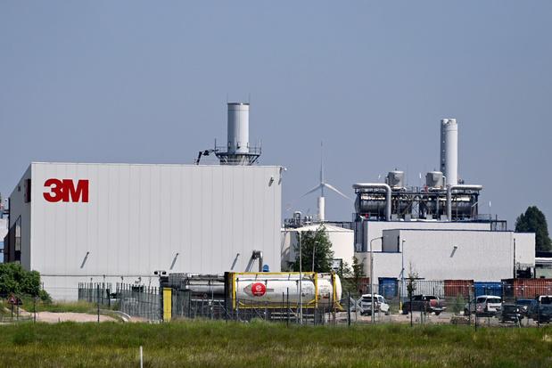 PFOS-vervuiling: opdrachthouder wil over drie maanden met eerste rapport komen
