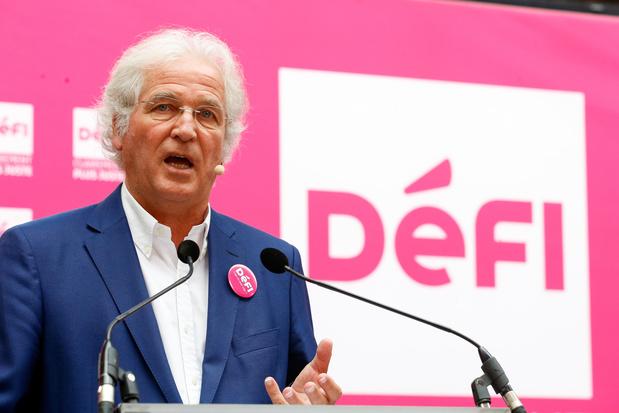Didier Gosuin, le dégoût de la politique et la difficulté du renouveau