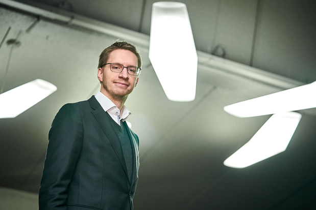 """Giles Daoust (CEO De Daoust) sur le télétravail: """"Le cadre ne devrait pas être trop rigide"""""""