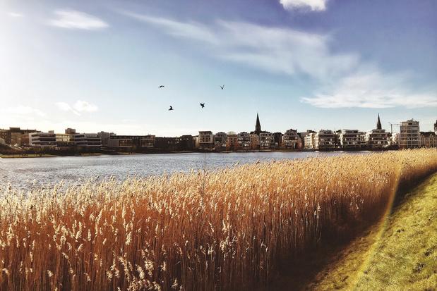 Dortmund: van industriestad tot groene cultuurparel