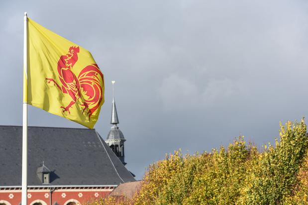 La Wallonie a tous ses réseaux
