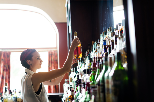 Opleiding Learning for Life pakt tekort aan getrainde bartenders aan
