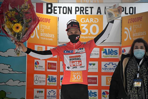 Pourquoi Tim Wellens fait plus fort que Tom Boonen, Greg Van Avermaet et Philippe Gilbert