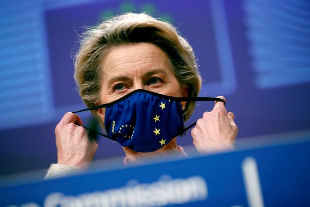 """Vaccin Covid: """"Les pays européens auraient-ils été plus rapides s'ils avaient négocié chacun de leur côté ? Nous ne le pensons pas"""""""