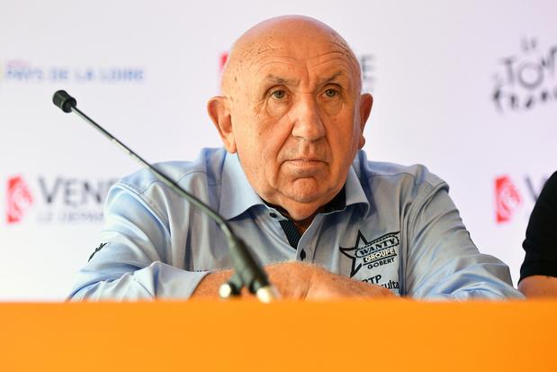 Tegenvaller voor Circus-Wanty Gobert: ploeg krijgt geen wildcard voor Tour de France