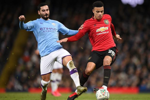 Manchester United rekent op eigen jeugd