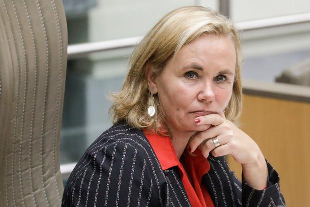 Homans wil vijf Vlaamse resoluties over meer autonomie van onder het stof halen