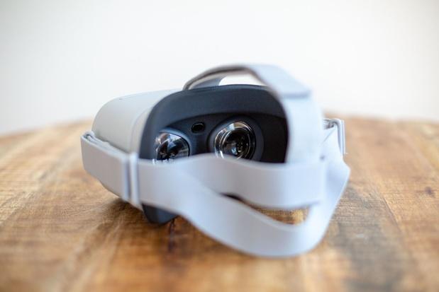Ne dites plus Oculus, mais Facebook Connect