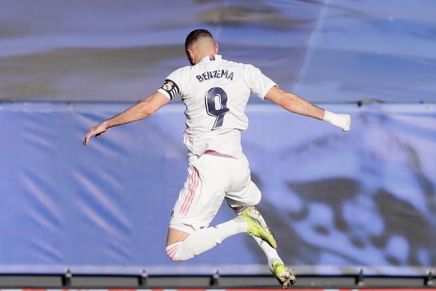 Real Madrid: minst productieve ploeg in 14 jaar