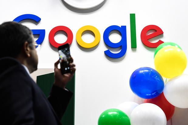 Google annonce 600 millions d'euros d'investissement sur le site de Saint-Ghislain