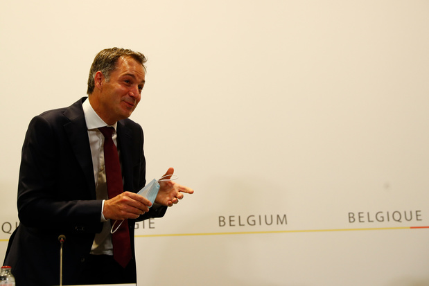 Le Codeco va offrir plus de libertés aux Belges: voici ce qui est au programme