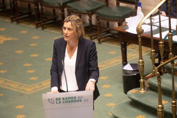 La Chambre approuve la loi pandémie, majorité contre opposition