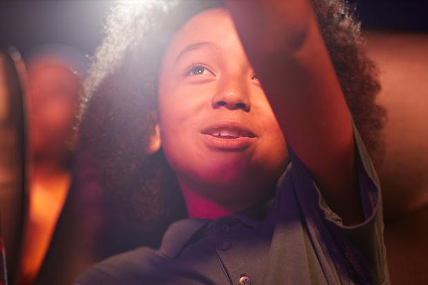 Jeugdfilmfestival JEF gaat door in februari: 'Desnoods digitaal'
