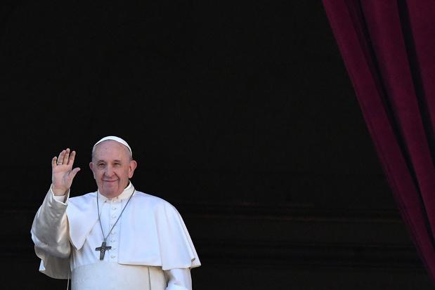 Slachtoffers seksmisbruik in de kerk teleurgesteld over inspanningen van paus Franciscus