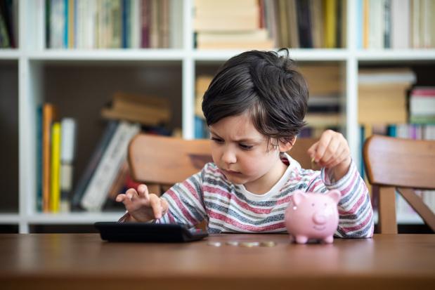 Huit conseils pour apprendre à nos enfants à gérer leur budget