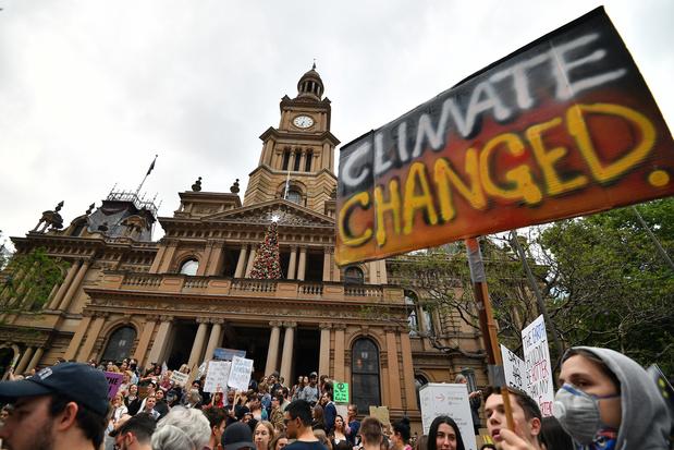 L'astuce de l'Australie pour respecter ses engagements climatiques n'a pas de base légale