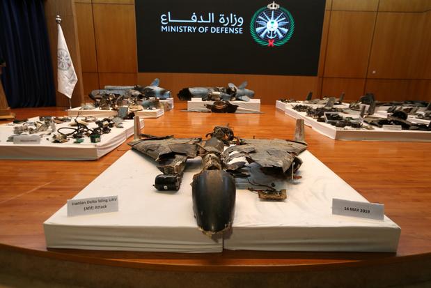 """Arabie saoudite: les attaques venues du """"Nord"""" et """"parrainées"""" par l'Iran"""