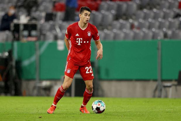 Bayern München doet het met seizoensarbeiders