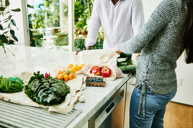 Studie: als 10 procent van de bevolking plantaardig eet, besparen we tonnen CO2