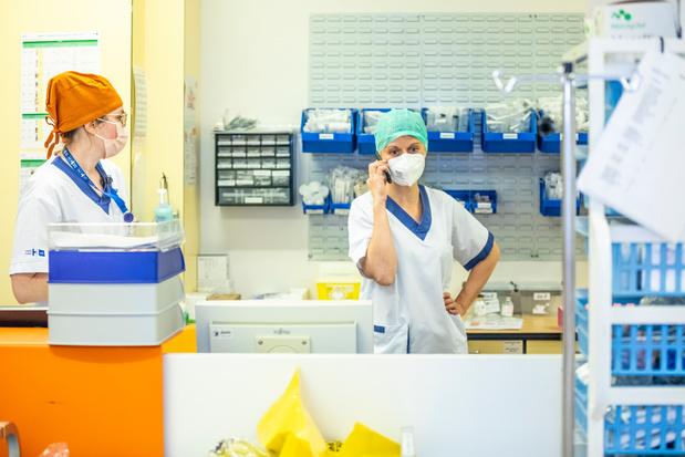 Transferts de patients: la répartition entre hôpitaux bientôt obligatoire