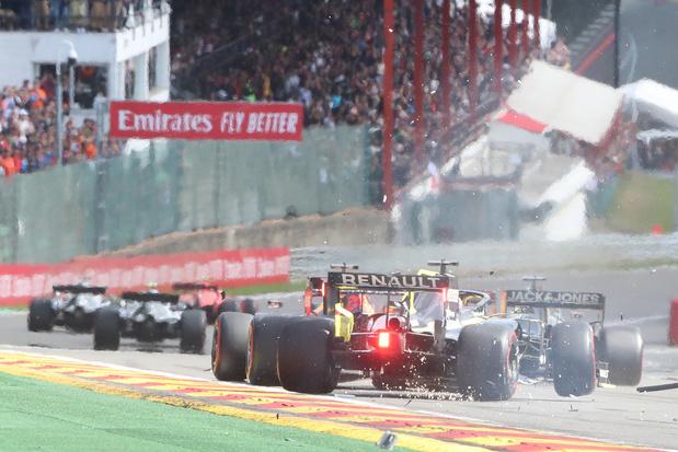 Formule 1 boekt succes met virtuele GP's