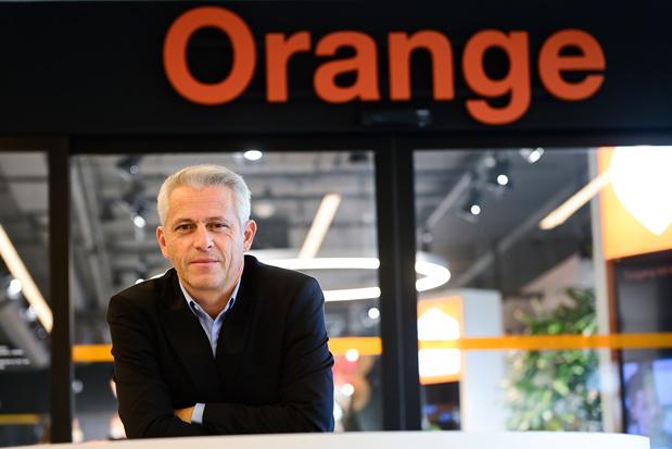 Topman Orange Belgium: 'Geen 5G tot na de spectrumveiling'