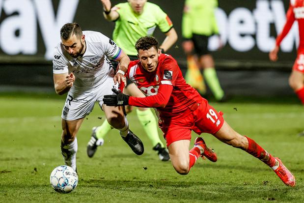 Pro League: le Standard à Eupen, Anderlecht reçoit Bruges