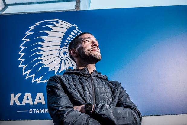 Tarik Tissoudali: 'De move van Beerschot kwam te laat'