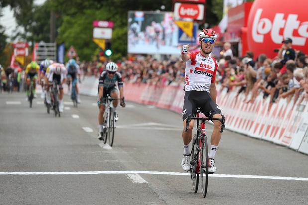 Le Tour de Wallonie se déroulera à huis clos