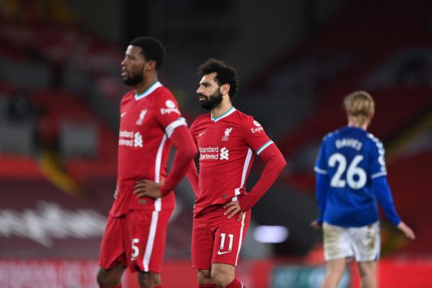 Liverpool: qu'est-ce qui coince chez les Reds?