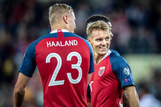 Match to watch: uitkijken naar de Noorse golden boys