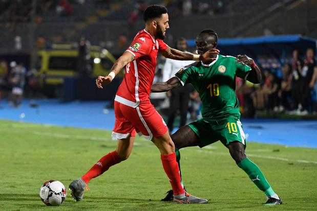 CAN 2019 : Un but contre son camp du Tunisien Dylan Bronn ouvre les portes de la finale au Sénégal