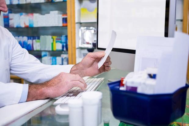 Nieuw model medicatievoorschrift