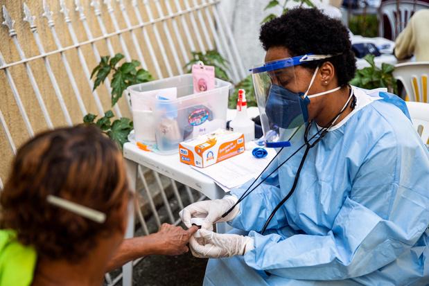 Coronavirus : pourquoi l'épidémie au Brésil n'est pas du tout sous contrôle