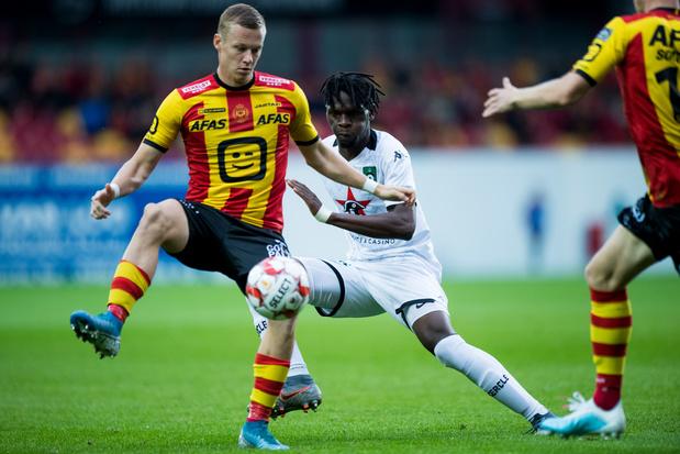 Malines bat le Cercle Bruges (3-1) et rejoint le Club Bruges en tête du classement