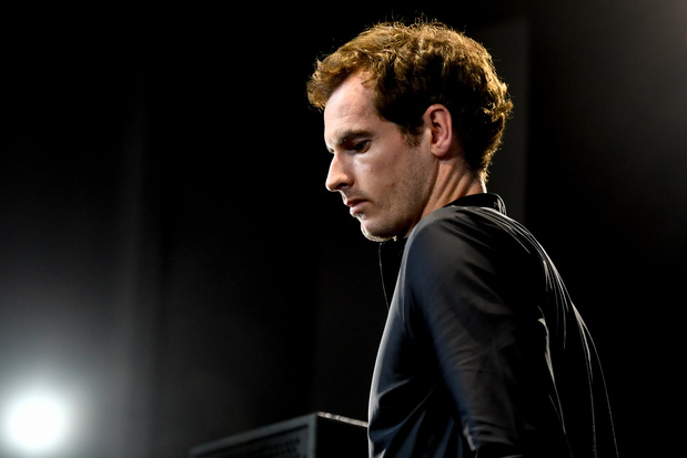 La nouvelle vie d'Andy Murray